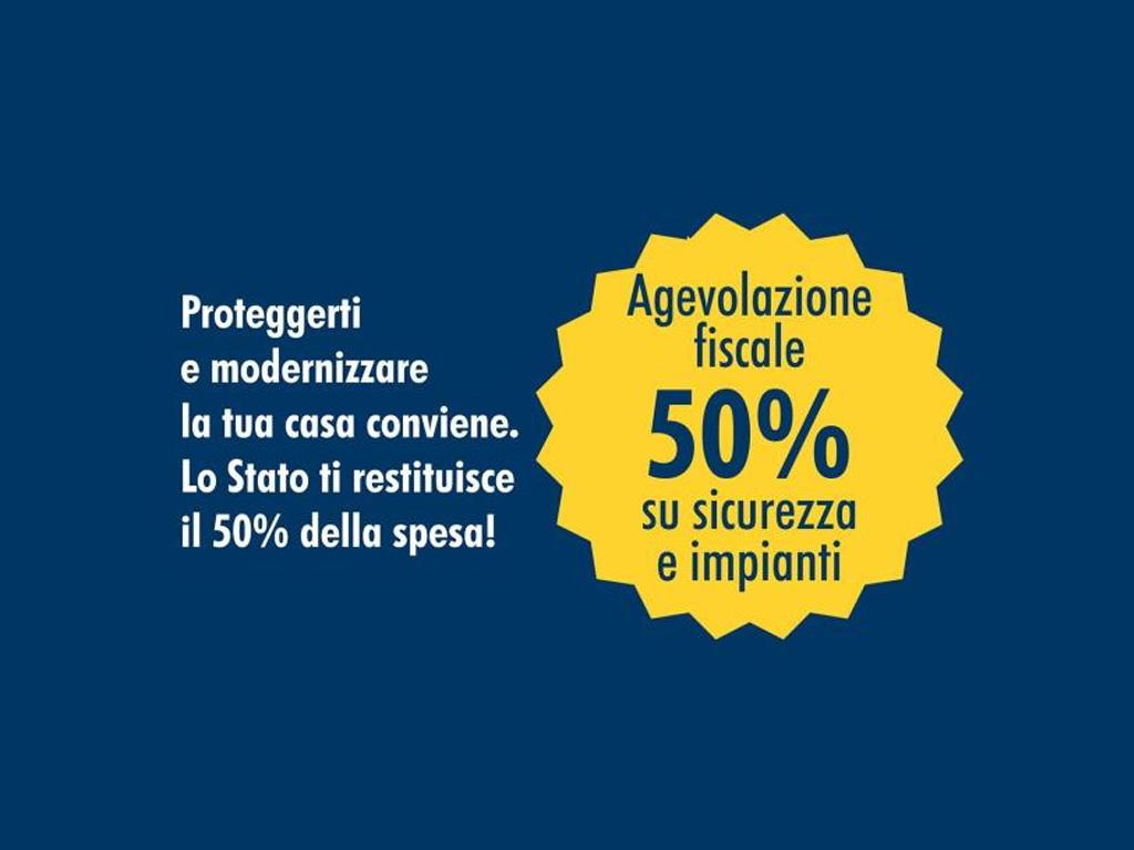 Bonus Fiscale 50% 2017/2018 2G Impianti Elettrici